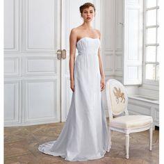 Delphine Manivet. Ma future robe de mariée ^^