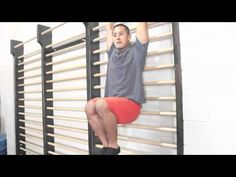 ▶ Coach's Minute - Stall Bar Exercises pt.1 - YouTube