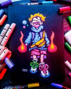 Graffiti Writing, Graffiti Alphabet, Graffiti Art, Funny Sketches, Art Drawings Sketches Simple, Vexx Art, Doddle Art, Doodle Art Designs, Doodle Art Drawing