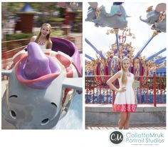 Collette Mruk Photography Blog » Orlando, Florida Wedding and Senior Portrait Photographer, disney, magic kingdom, orlando senior portraits, walt disney world senior portraits, Boardwalk hotel portraits, class of 2015, Senior girl,