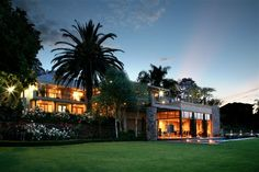 House Higgo - Bearing the proud crest of the Higgo Family, this exclusive corporate boutique hotel redefines luxury accommodation and conferencing in the northern suburb of Northcliff, Johannesburg. The Higgo's came . Online Shopping Deals, Luxury Accommodation, Cape Town, Weekend Getaways, First Night, South Africa, Mansions, Architecture, House Styles