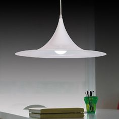 Pendant Lights LED/Bulb Included Modern/Contemporary Living Room/Bedroom/Dining Room Metal – USD $ 99.99