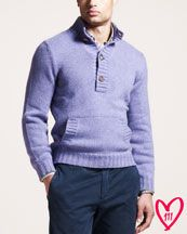 N1T4R Brunello Cucinelli BG 111th Anniversary Cashmere Sweater