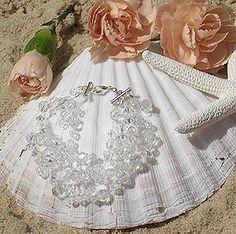 Beach Wedding Malibu Beach Anklet