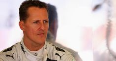 Michael Schumacher: 'Slowly improving' says wife