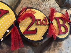 Minnie Mouse Birthday Banner Mickey Mouse by MaxandEmsPartyShoppe