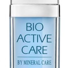 Mineral Care Bio Active Care Contouring Face & Eye Serum