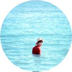 "EXO Photobook ""Dear Happniess"" in Fiji - Chanyeol Exo Dear Happiness, Cool Lock Screens, Outdoor Movie Screen, Metal Planter Boxes, Kiosk Design, Kings Park, Mark Jackson, Park Chanyeol, Kyungsoo"