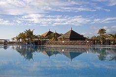 Die günstigsten Hotels der Kanaren stehen auf La Palma, El Hierro und La Gomera
