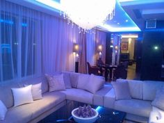 #ISAACLIGHT Intercontinental Hotel in Moskow