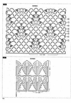 15 Beste Afbeeldingen Van Ajour Haken Crochet Patterns Crochet