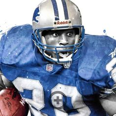 Detroit Lions Football, Football Helmets, Fifa Teams, Lion Poster, Sports Wall, Poster Making, Nfl, Kids Room, Wall Art