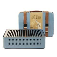 No Backyard Necessary: 9 Well-Designed Portable Grills