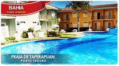 3 Dias e 2 noites para 2 pessoas no BOULEVARD! Aproveite Porto Seguro por só R$230,00. Aproveite!