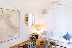 STRATO | Pointing House/2016 - Private House.Rome with Arch. Maria Clara Ghia