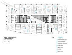 AdobeSanJose VDTA Plan E15 700x541 Inside Adobes Reinvented Global Headquarters