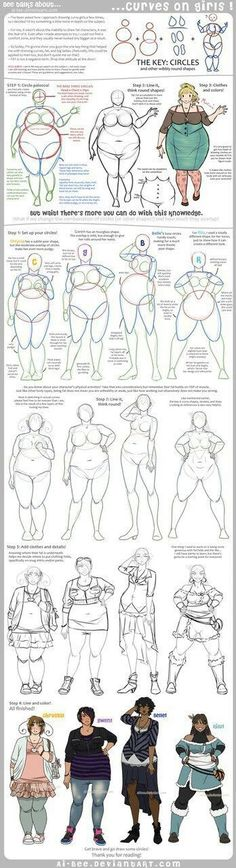 Anatomy Drawing Tutorial Tutorial - Curves on Girls by *Ai-Bee on deviantART This might help my photography, or maybe I'll take up drawing some day. Body Reference, Drawing Reference Poses, Drawing Poses, Design Reference, Anatomy Reference, Character Reference, Body Drawing, Woman Drawing, Figure Drawing