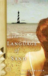 Today a new poignant book review. Read here: http://www.advicesbooks.com/index.php/review-of-the-language-of-sand-by-ellen-block/
