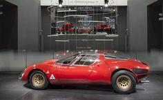 Alfa Romeo 33 Stradale, por ti no pasan esos 50 años - https://tuningcars.cf/2017/09/05/alfa-romeo-33-stradale-por-ti-no-pasan-esos-50-anos/ #carrostuning #autostuning #tunning #carstuning #carros #autos #autosenvenenados #carrosmodificados ##carrostransformados #audi #mercedes #astonmartin #BMW #porshe #subaru #ford