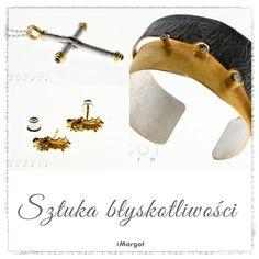 Codziennie inna biżuteria marki #Margot -> daj się zaskoczyć! #spring #silver #gold #handemade #jewellery #shoponline #polisdesigner www.margot-studio.pl