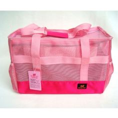 Pink Mesh Dog Travel Carriers Pet Totes Bag Doggy Basket Doggie Handbag Puppy Purse Cat Pouch *** Additional details at the pin image, click it : Dog harness Image Cat, Pin Image, Image Link, Dog Travel Carrier, Cat Carrier, Cat Cages, Strollers, Dog Harness, Doggies