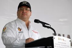 Mexico Veracruz, con policías más preparados para proteger a nuestra población: Javier Duarte