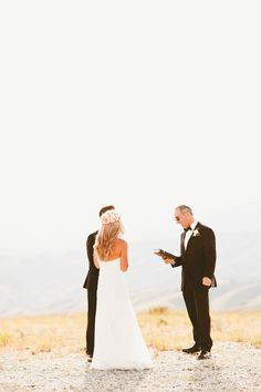 {Guy and Brit | Andria Lindquist.}