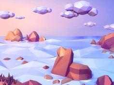 Landscape by Creativedash