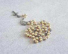 Handmade Pekné vecičkyruženec / SAShE.sk Stud Earrings, Jewelry, Jewellery Making, Earrings, Jewlery, Earring Studs, Jewelery, Jewels, Jewel