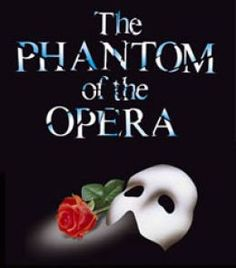 Phantom of the Opera...I'll never forget the first time I saw it at the Pantages Theater in Toronto. It was magical!