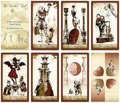 Valentine Special, Vintage Valentines, Tarot Decks, Gallery Wall, Frame, Home Decor, Style, Neo Victorian, Victorian