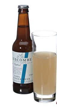 Luscombe Ginger Beer - Food Stuff - NYTimes.com