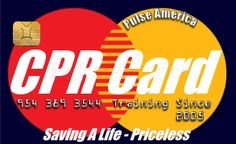 CPR saves lives. Train employees to react to SCA. for more info http://www.pulseamerica.com/cpr-aed-training.html