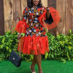 If you are a fashionista and you are looking for ways to rock your Ankara fabrics, these beautiful Ankara styles are still for you. African Fashion Ankara, Latest African Fashion Dresses, African Print Fashion, Africa Fashion, Short African Dresses, African Print Dresses, African Prints, Short Dresses, Ankara Dress Styles