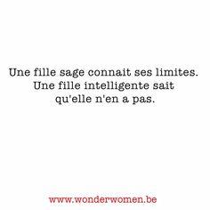 #SmartGirl #WonderWoman #JustLaugh
