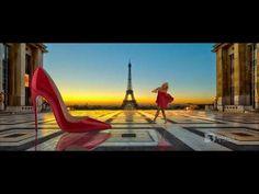 Danse à Paris, Dance in Paris, Green studio, movies, Art. Paris Green, Ted, Dance, Park, Studio, Film, Movies, Dancing, Movie