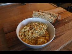 (5) Drožďová nátierka | MajKičn • [My•Kitchen] | Yeast Spread - YouTube Banana Bread, Oatmeal, Breakfast, Kitchen, Desserts, Food, Youtube, Cuisine, Tailgate Desserts