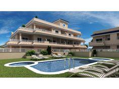 Apartamento en Torre de la Horadada Alicante Costa Blanca | 2 Habitaciones