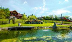 Urlaub mit Serviceleistungen Golf Courses, Petting Zoo, Playground, Adventure, Vacation