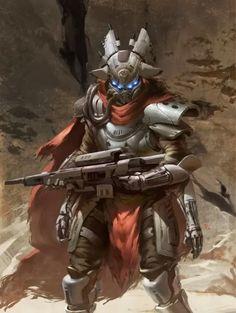 The Fallen Fan Art by Jordan Evans join us http://pinterest.com/koztar/