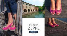 #zeppe rosa caramella