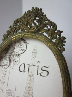 French Frame. $85.00, via Etsy.