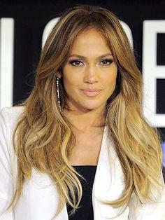 Ageless Celebrities - Jennifer Lopez, 2015