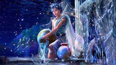 O símbolo da água faz seu sentido subjetivo ser tão importante quanto o objetivo. A água sacia a sede, gera a vida, purifica, é mãe, prima mater. Leia Mais!