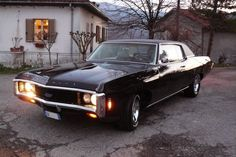 1969 Chevy Impala For Sale | cespos's ChevroletImpala