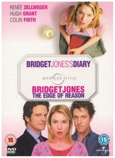 Bridget Jones's Diary / Bridget Jones; Edge of Reason.
