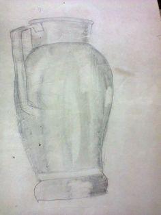 shading of jug