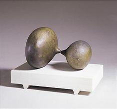 Isamu Noguchi - Mitosis 1962