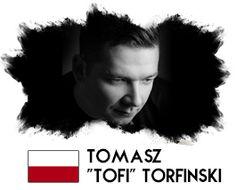 TOMASZ TOFI TORFINSKI