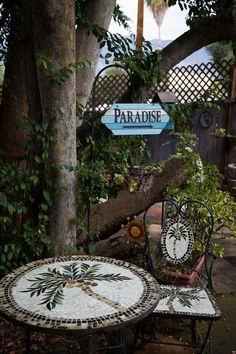 Paradise – ©Claire Laminen Photography